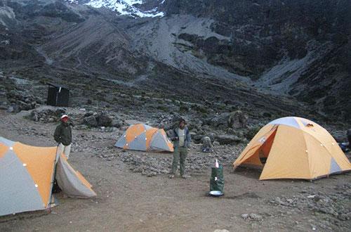 Machame_Kilimanjaro-Baranco-Camp